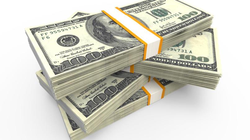 atraer el dinero