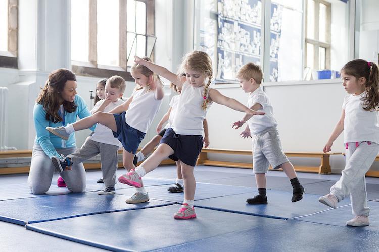 Deportes que benefician el crecimiento de tu hijo