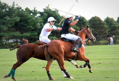 Los cinco deportes más costosos para practicar