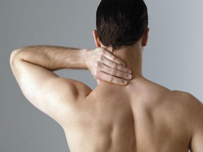 ejercicios para fortalecer tu cuello