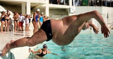 deportes para personas con sobrepeso