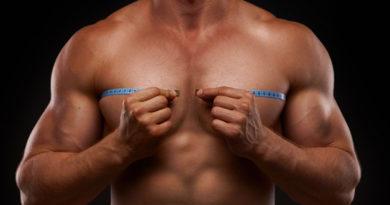 definir los músculos pectorales