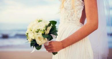 suerte en tu boda