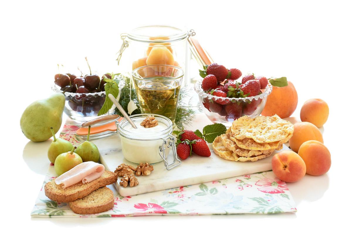 Cinco recetas de desayunos ideales para el verano
