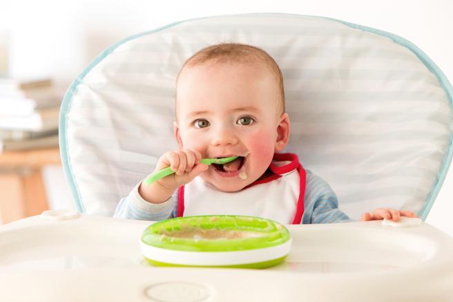comida para bebe