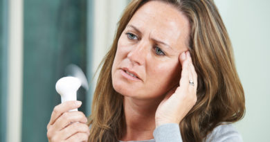retrasar la menopausia