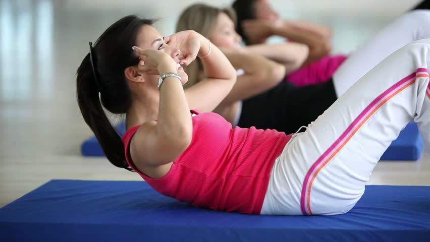 ejercicios para moldear el cuerpo