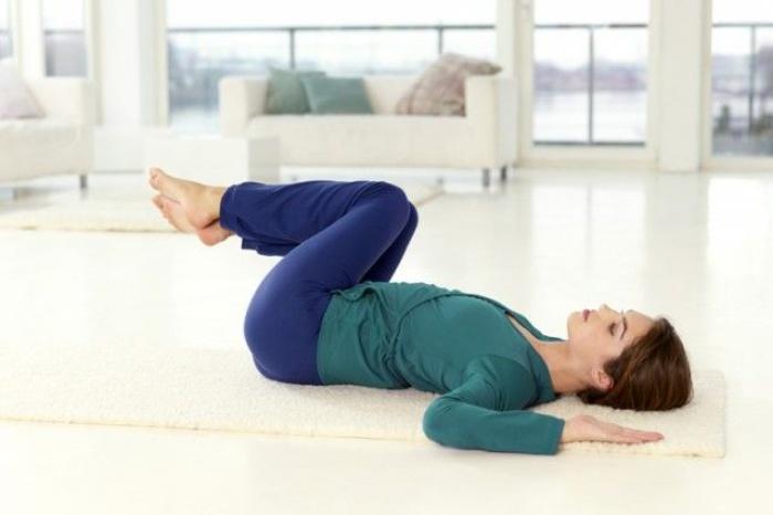 ejercicios para combatir la retención de liquidos