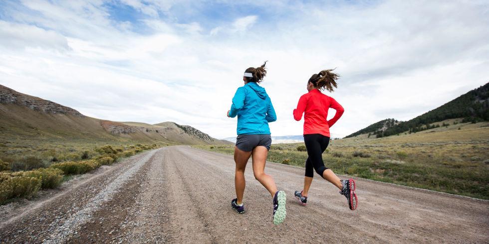Como evitar lesiones al practicar running