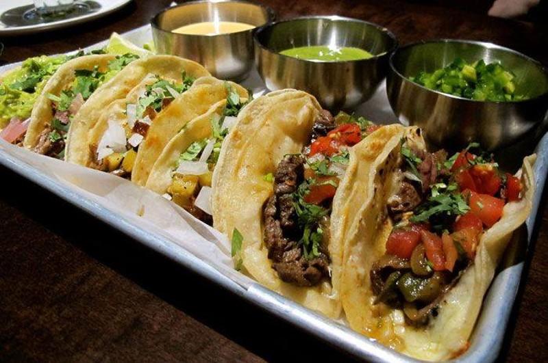 Los mejores acompañantes para los tacos mexicanos