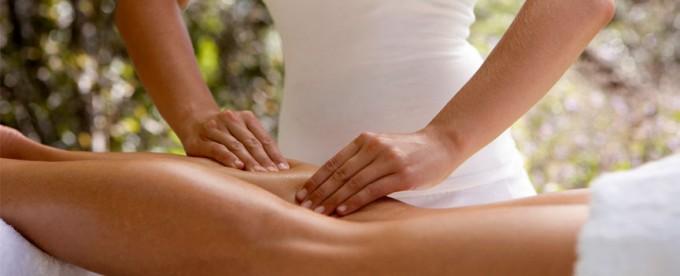 masajes para las varices