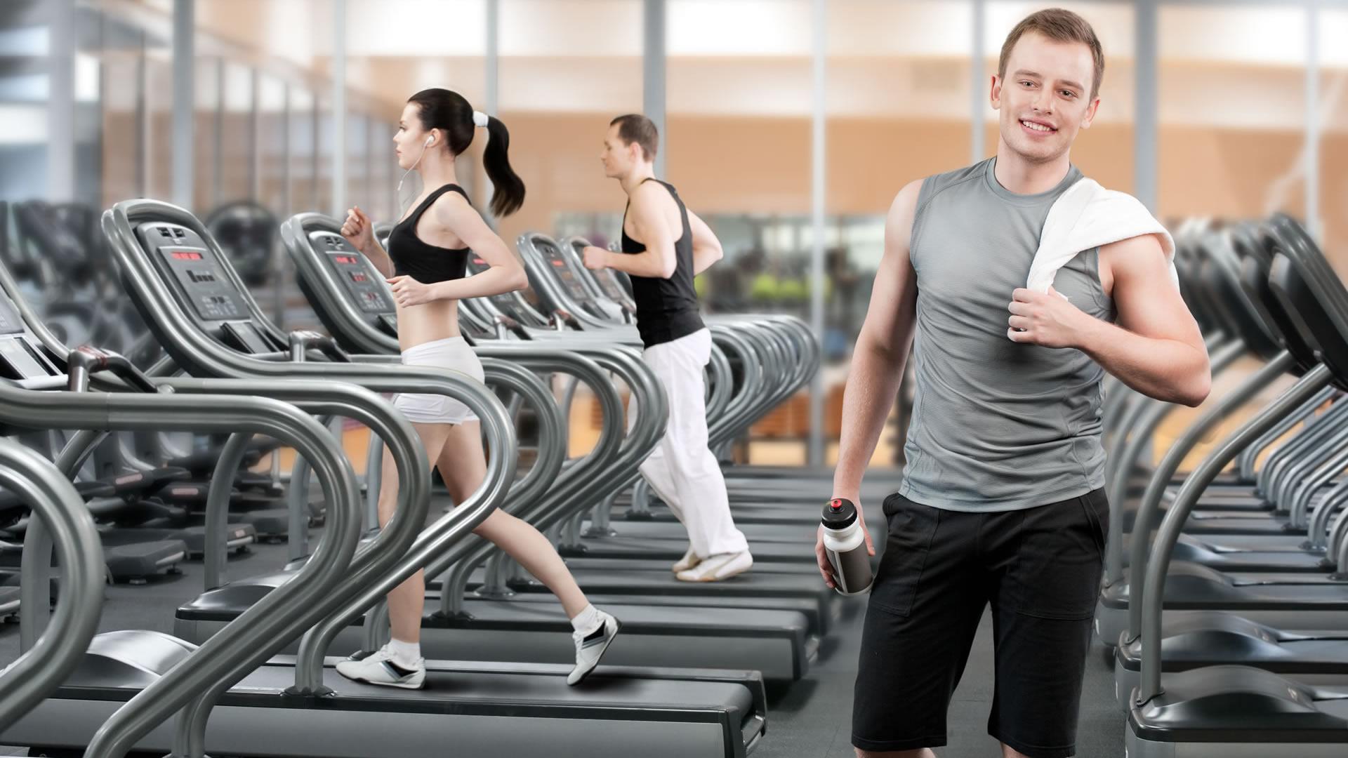 puntos a considerar para escoger un gimnasio