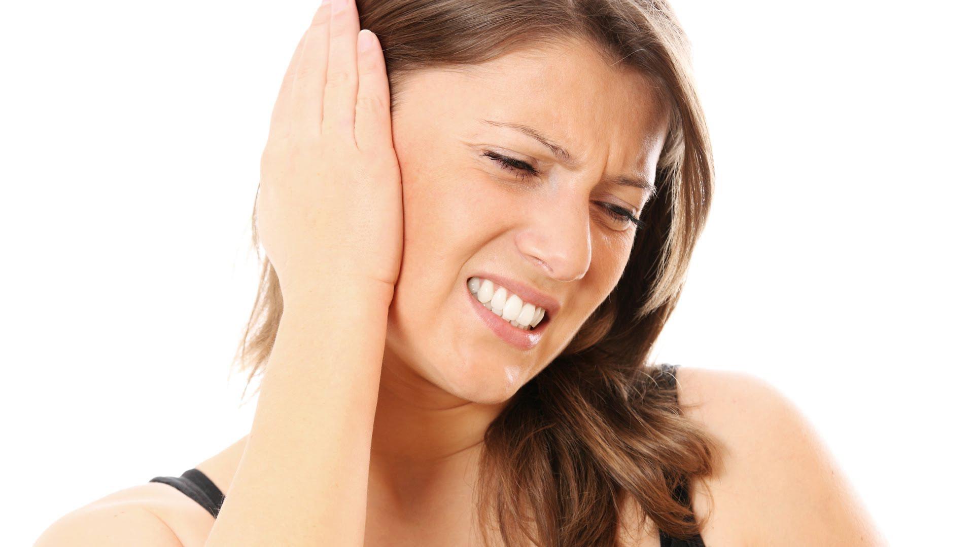remedios caseros para aliviar el dolor de oído