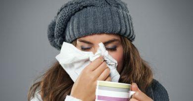 remedios caseros para aliviar la gripe