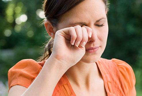 remedios caseros para aliviar la irritación de los ojos