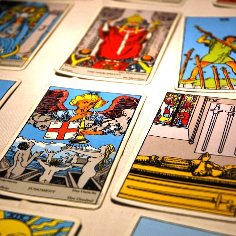 Tips para aprender a leer las cartas del tarot