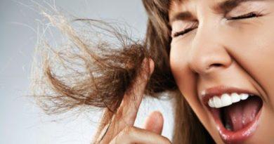 recuperar tu cabello dañado