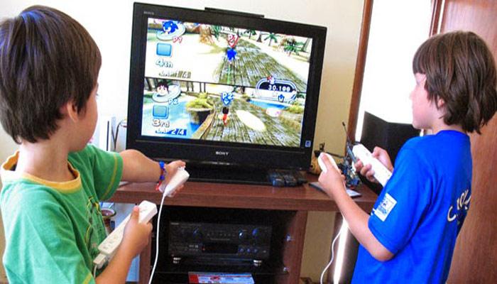 Videojuegos interactivos como ejercicios