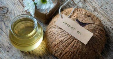 desodorante natural aceite de coco