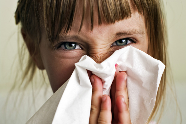 Haz de tu casa, una fortaleza anti-alergias