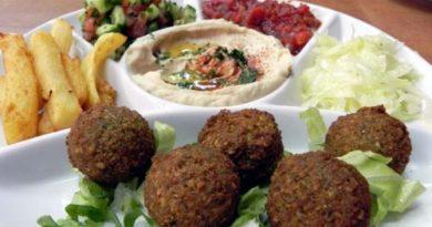 comidas vegetarianas que saben a carne