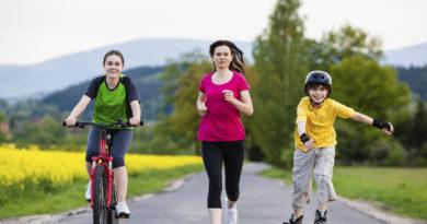 qué comer antes y después del ejercicio