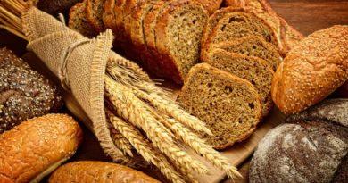 Sustituir el gluten