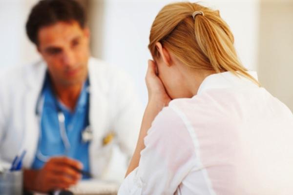 infertilidad femenina