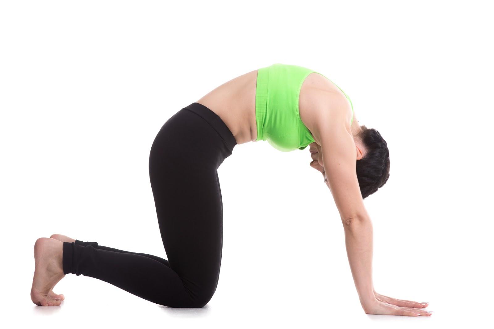 postura mejorar la dijestión