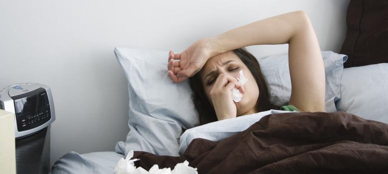 resfriado sin medicamentos