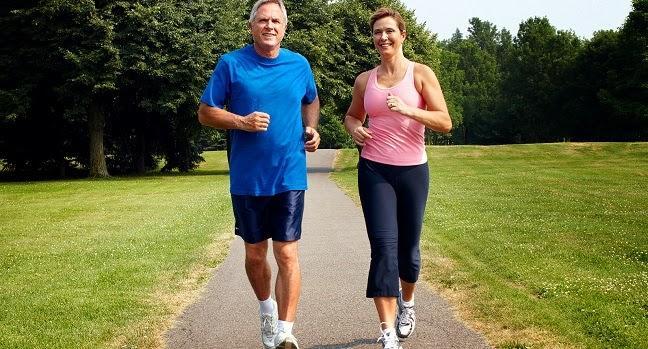 Running para diabéticos