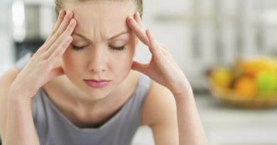 combatir el dolor de cabeza