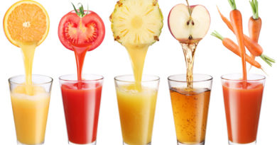 bebidas hidratantes
