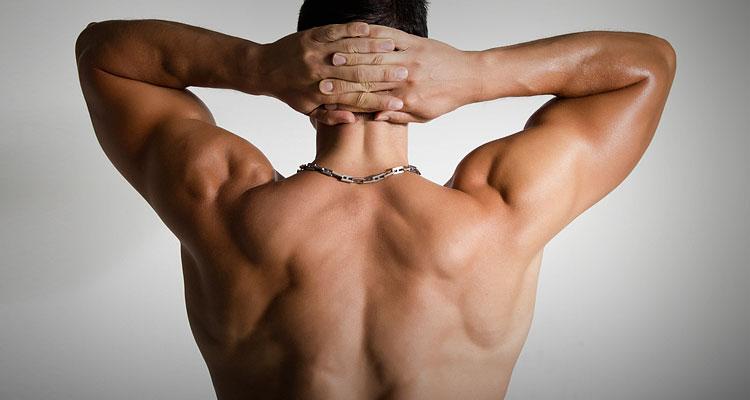 Cómo lucir una espalda tonificada con rutinas de mancuernas
