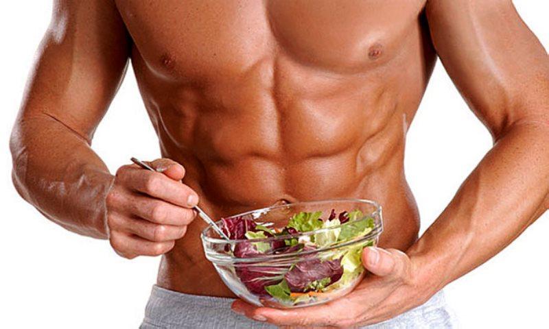 ¡Atención Hombres! Dietas para subir de peso