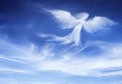 ángeles guardianes