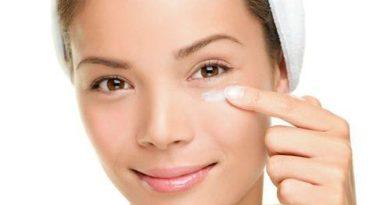 cuidar el contorno de tus ojos