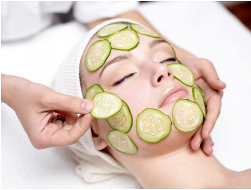 eliminar las manchas de la piel