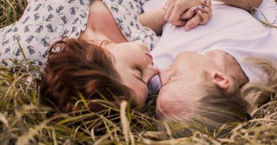 El sexo ayuda a mejorar la salud