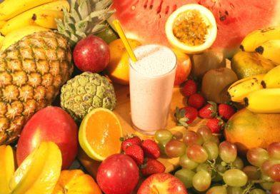 20 Alimentos con vitamina C