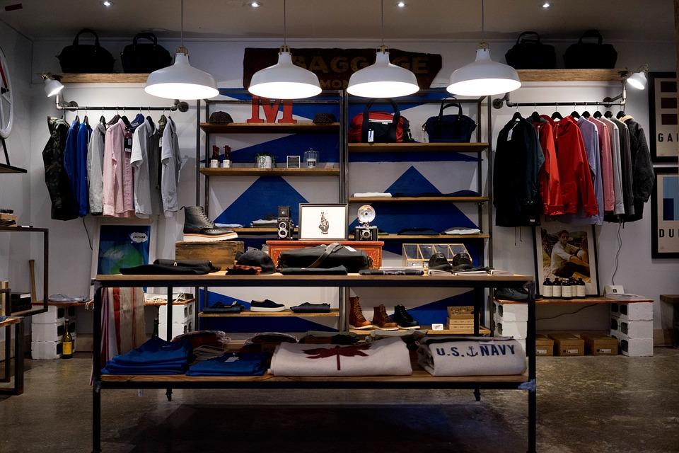 Apps para comprar ropa
