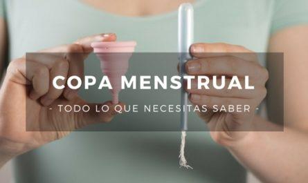 Copas Menstruales