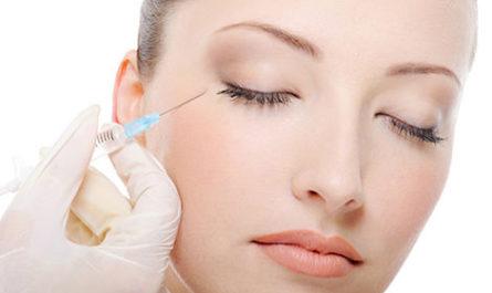 efectos secundarios de las inyecciones para la piel