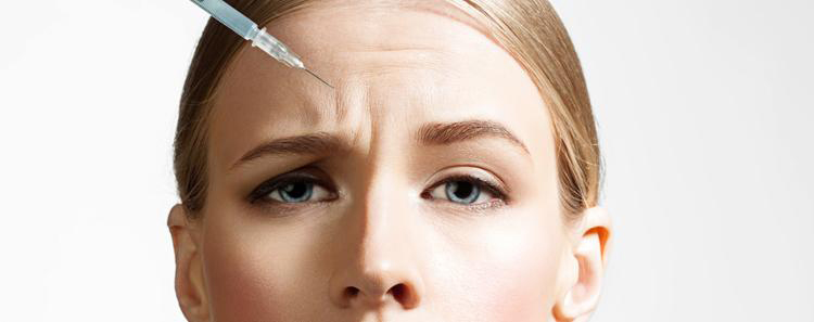 ácido hialurónico para la cara