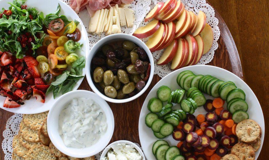 10 consejos de nutrición deportiva