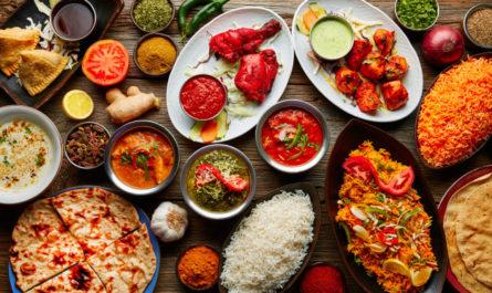 comidas fáciles para grupos
