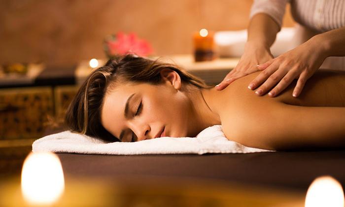 Tipos de masajes para la salud