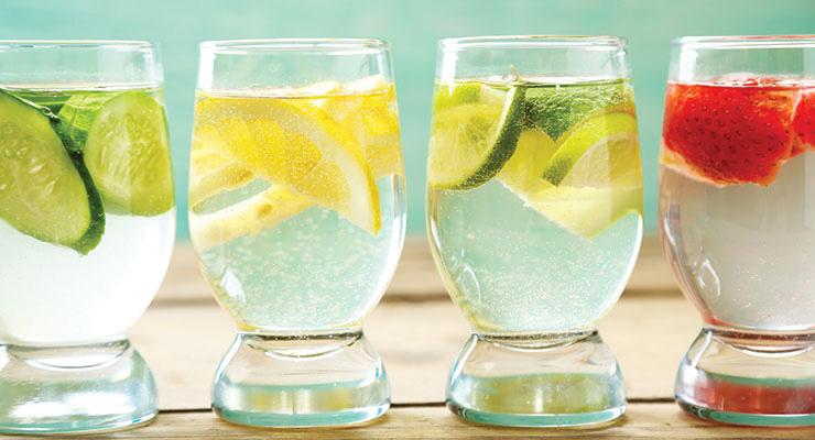 10 bebidas saludables