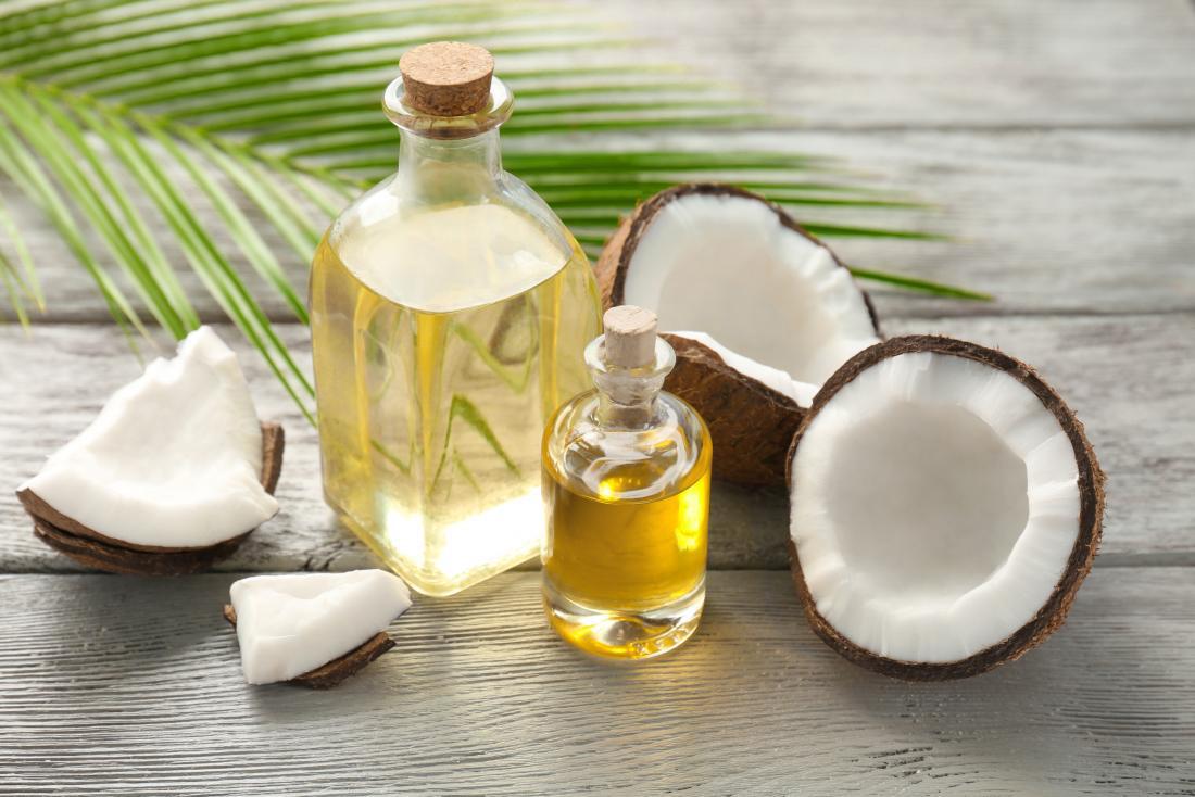 como tomar el aceite de coco extra virgen