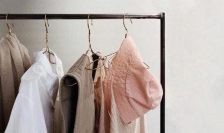 ropa ecológica que hay en el mercado